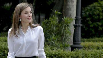 PHOTOS – Gotha: Letizia d'Espagne, Kate Middleton, Charlotte Casiraghi… Les plus beaux looks de la semaine