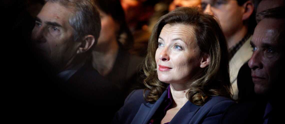 Valérie Trierweiler, une liberté qui n'a pas de prix