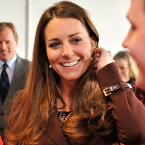 Une fille pour Kate et William?