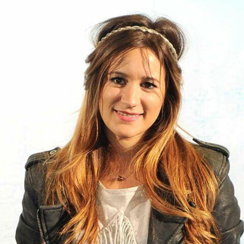 Maeva Méline (The Voice 2): «j'adorerais travailler avec M ou Camille»