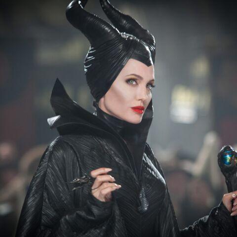 Angelina Jolie ne rêve pas d'une carrière à Hollywood pour ses enfants