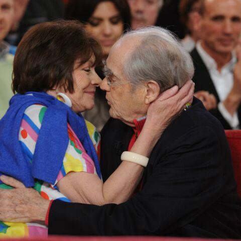 Macha Méril et Michel Legrand, mariage heureux