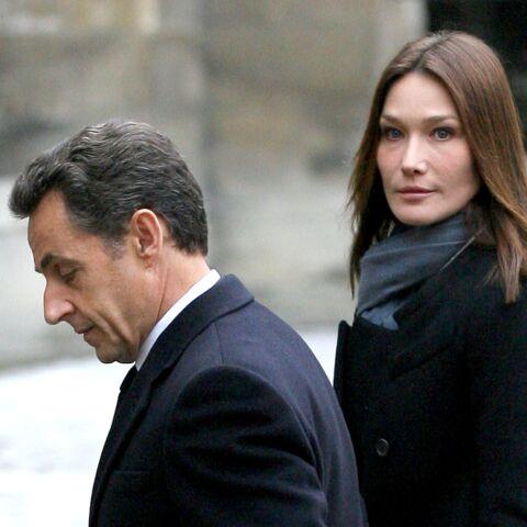 Nicolas Sarkozy et Carla Bruni contre-attaquent