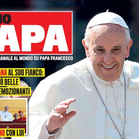 L'hebdo du pape sort en Italie