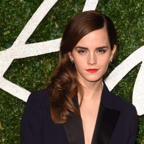 Emma Watson aura bien sa Bête