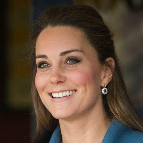 Kate Middleton: une Française s'occupe de son «look»