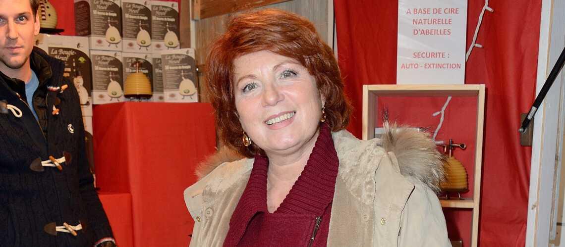 Véronique Genest: «Je ne suis pas du tout exhibitionniste»