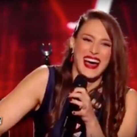 The Voice: Haylen s'offre une standing ovation