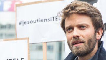 Antoine Genton: 3 choses que vous devez savoir sur le chroniqueur beau gosse de «C l'Hebdo»
