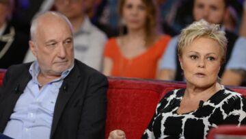 Muriel Robin et François Berléand meurtris par la trahison d'un ami commun