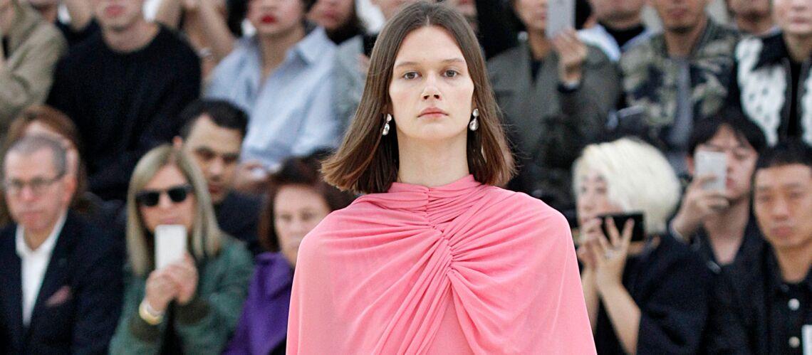 Les tendances mode printemps-été 2017