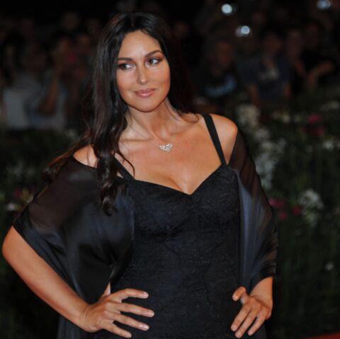 Monica Bellucci dans Les experts à Rome