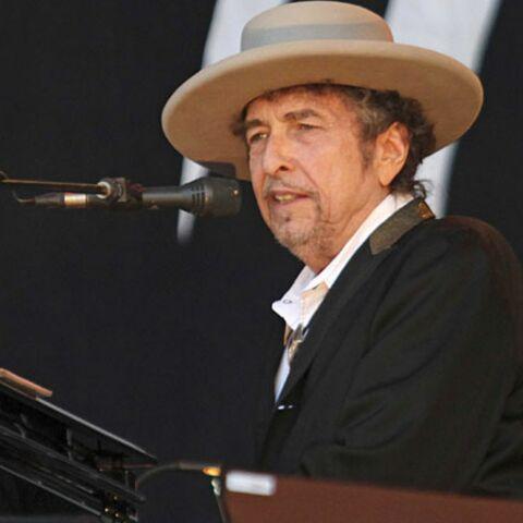 Bob Dylan voit déjà Barack Obama président