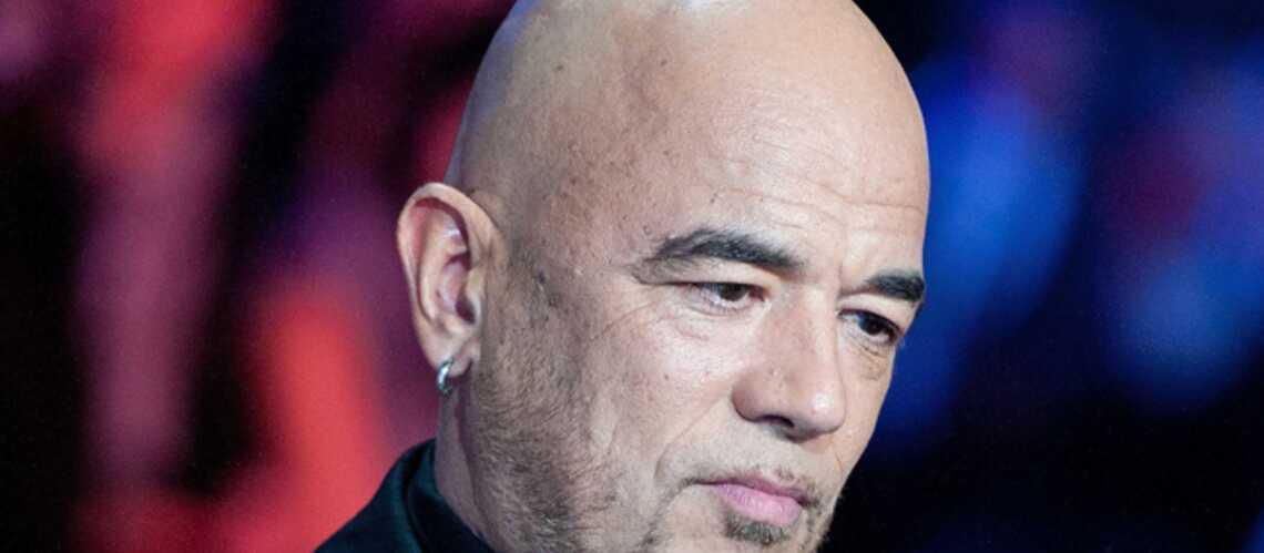 Pascal Obispo a perdu son papa