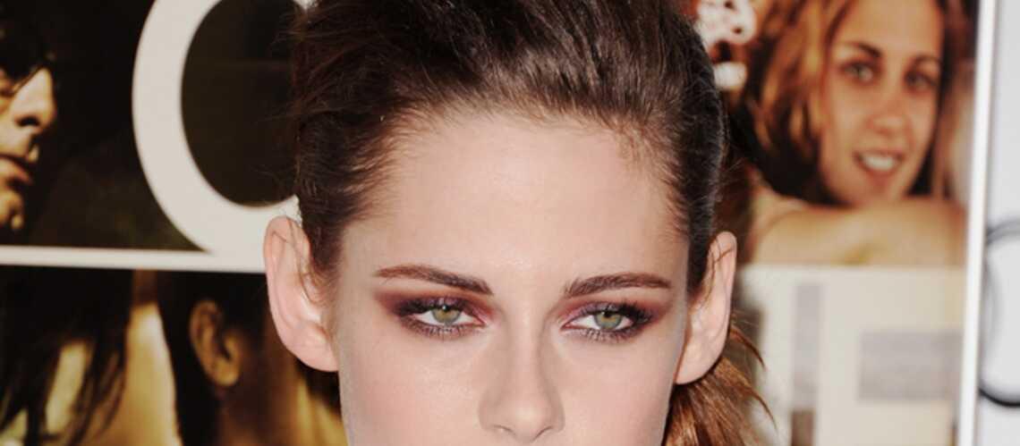 Shopping beauté de star – Kristen Stewart