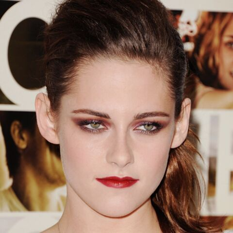 Shopping beauté de star – Kristen Stewart