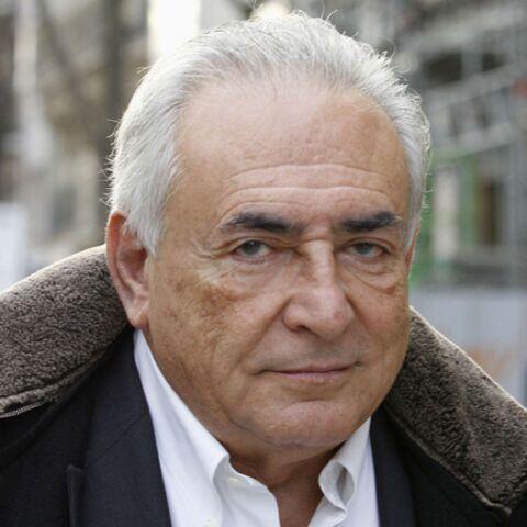 DSK: Brigitte Guillemette, sa deuxième épouse, est décédée