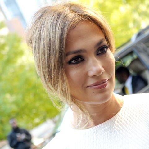 Jennifer Lopez se défend d'avoir eu recours à la chirurgie esthétique
