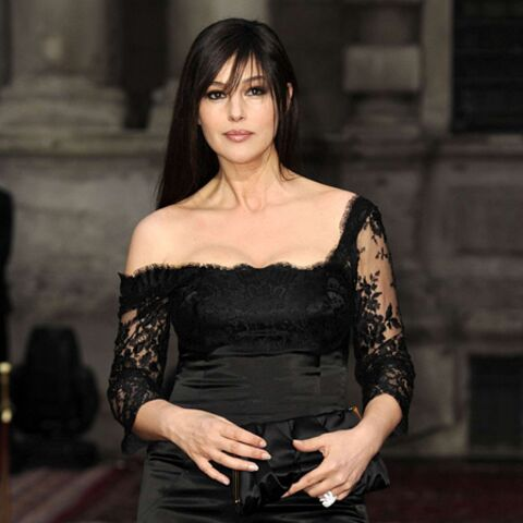 Photos – Monica Bellucci, italianissima