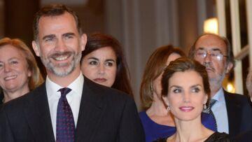 Letizia d'Espagne, reine des amoureuses