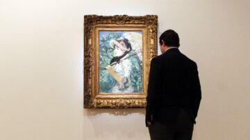 Un Manet s'arrache à plus de 50 millions d'euros