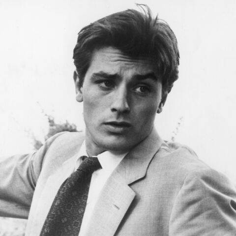 Photos – Alain Delon, sa carrière en 40 films