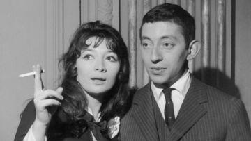 Un tableau de Gainsbourg volé chez Juliette Gréco