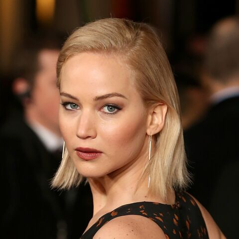 Shopping beauté de stars – Le regard de chat de Jennifer Lawrence