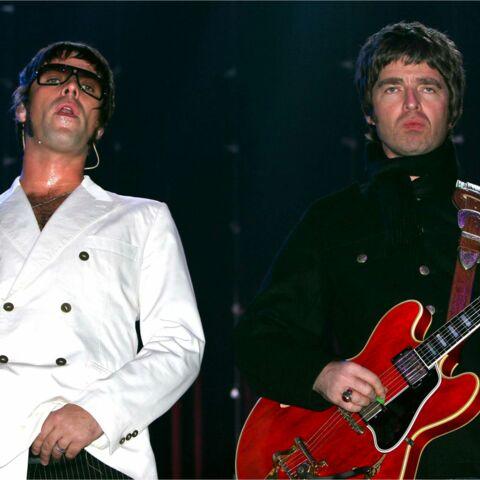 Oasis à nouveau réuni