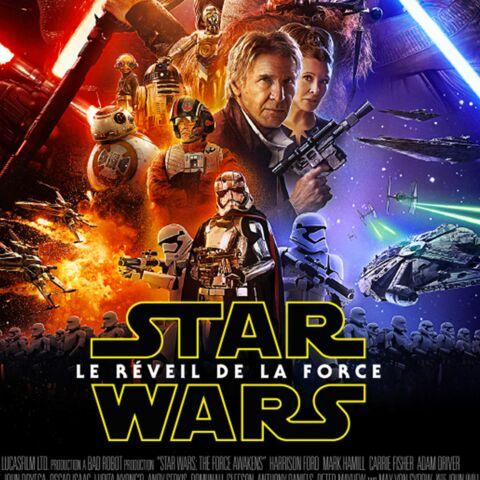 Star Wars: il est le premier à l'avoir vu