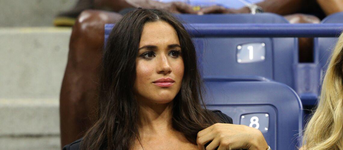 Meghan Markle: comme son petit ami, le prince Harry, elle assume ses tâches de rousseur et ne veut pas qu'elles soient gommées