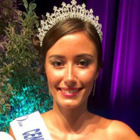Miss France 2017: miss Centre-Val de Loire destituée pour des photos dénudées