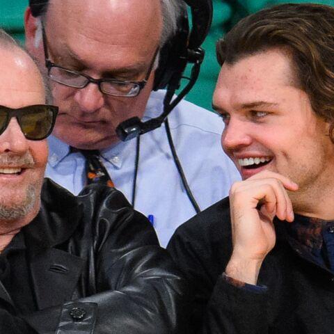 PHOTOS – Jack Nicholson et son fils Ray: une ressemblance frappante
