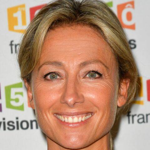 Anne-Sophie Lapix victime de harcèlement sexuel: un «patron» lui a déjà fait des propositions