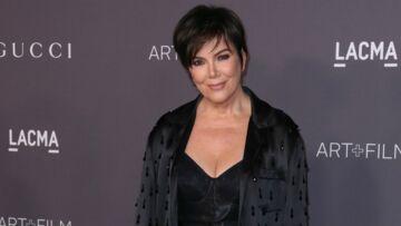 PHOTO – Kris Jenner passe au blond comme sa fille Kim Kardashian