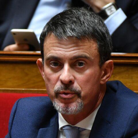 L'animateur Frédéric Taddeï accusé de «complicité» avec Tariq Ramadan par Manuel Valls