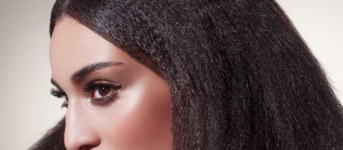 PHOTOS  – Camelia Jordana méconnaissable: la chanteuse plus sexy que jamais à Cannes
