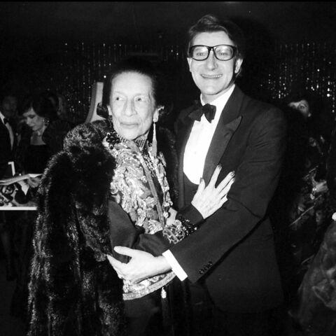 Diana Vreeland, la première dame du Vogue