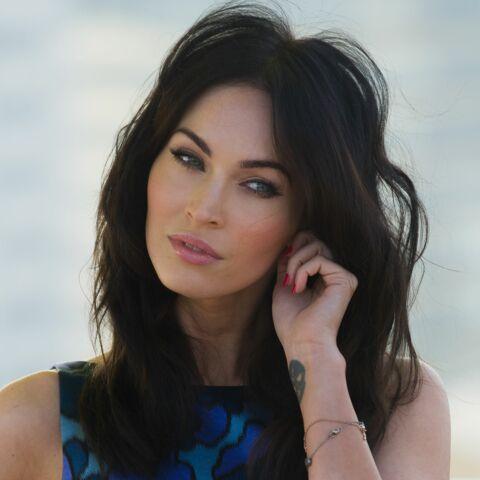 Shopping beauté de star – Megan Fox