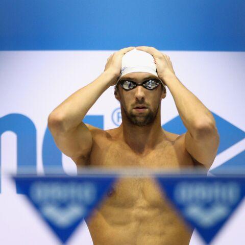 Michael Phelps en cure de désintoxication