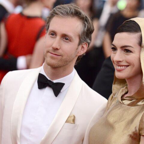 Anne Hathaway, fonder une famille? «bien sûr!»