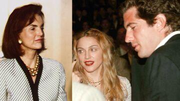 Jackie Kennedy: pourquoi elle détestait Madonna