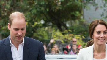 PHOTOS – Kate et William rendent un vibrant hommage à Diana
