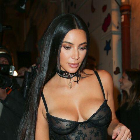 Kim Kardashian, Natalie Portman… L'insécurité à Paris peut-elle faire fuir les stars américaines?