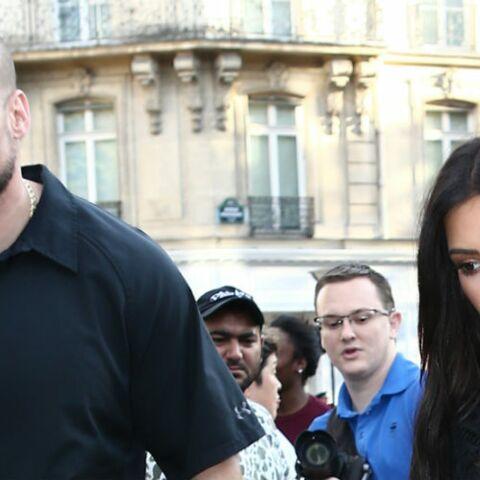 La famille de Pascal Duvier, garde du corps de Kim Kardashian, prend sa défense