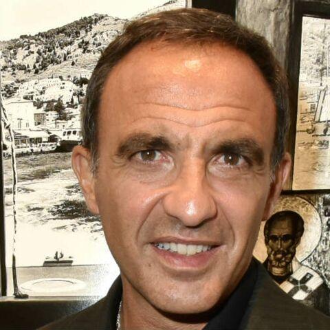 Nikos Aliagas: son fils porte un prénom en hommage à son père