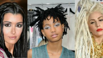 PHOTOS – Willow Smith, Rihanna, Lady Gaga… les stars adoptent les dreadlocks