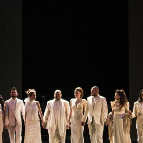 Les ténors rendent hommage à Luciano Pavarotti