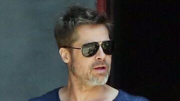 Un an après son divorce, Brad Pitt de retour au cinéma et à 53 ans il est en grande forme