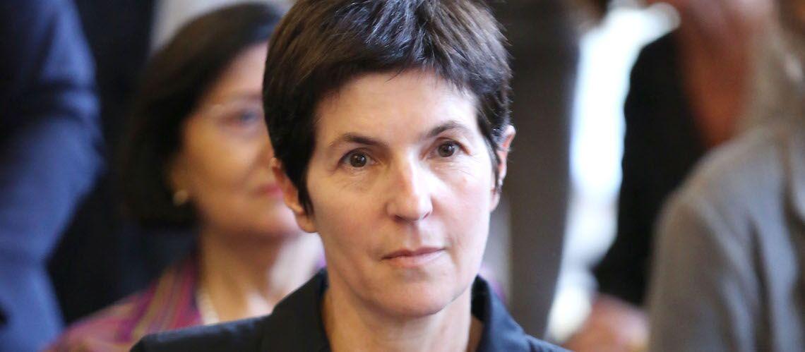 Christine Angot pensait quitter le plateau définitivement après son échange avec Sandrine Rousseau